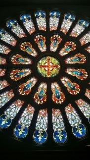 church-stainglass