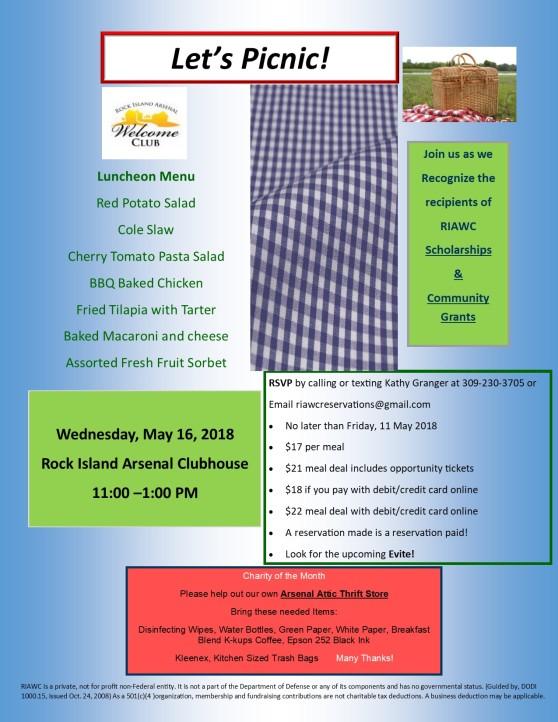 May Luncheon Flyer 2018 JPEG